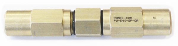 Cabelcon-PD-540-SP-QR